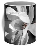 Star Magnolia Flower Coffee Mug