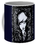 Star Of The Morning Coffee Mug