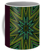 Star Of Threads Coffee Mug