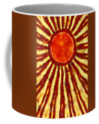 Star Shine Coffee Mug