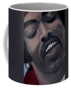 Star Spangled Jimi Coffee Mug