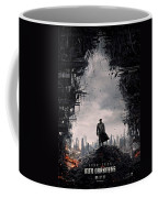 Star Trek Into Darkness  Coffee Mug by Movie Poster Prints