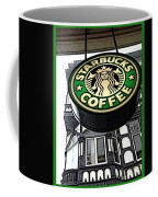 Starbucks Logo Coffee Mug