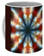 Starburst Galaxy M82 IIi Coffee Mug