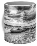 Starcross Harbor Coffee Mug