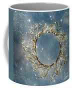 Stardust And Pearls Coffee Mug