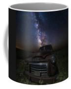 Stardust And Rust Gmc  Coffee Mug