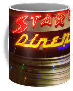 Stardust Diner - New York City Coffee Mug