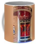 Stardust Theater Coffee Mug