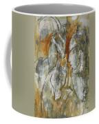 Stare Coffee Mug