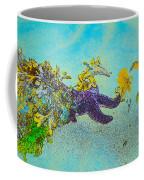 Starfish Paradise Coffee Mug
