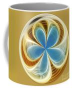 Starfish To Flower - Orb 2 Coffee Mug