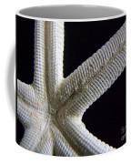 Starfish Underworld Coffee Mug
