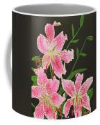 Stargazer II Coffee Mug