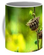 Stark Beauty Coffee Mug