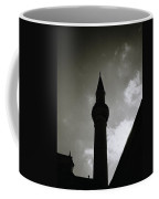 Stark Istanbul Coffee Mug