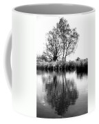 Stark Reflections Coffee Mug