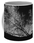 Starkly Coffee Mug by Betty LaRue