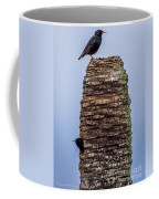 Starlings 2 Coffee Mug
