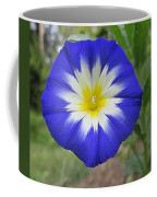 Starry Blue Enchantment Coffee Mug