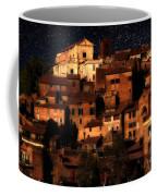 Starry Starry Night Coffee Mug