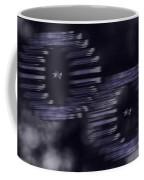 Stars And Bars Coffee Mug