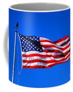Stars And Stripes Forever Coffee Mug