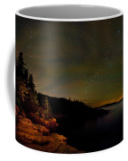 Stars Over Monument Cove 4186 Coffee Mug