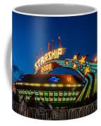 Starship 2000 Coffee Mug