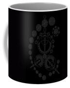 Starship Inverse Coffee Mug