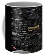 Starships... Coffee Mug