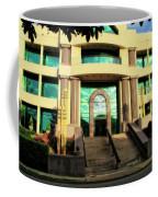 Starstruck Studios In Nashville Tennessee Coffee Mug