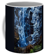 Start Of Spring Bridalvail Fall Coffee Mug