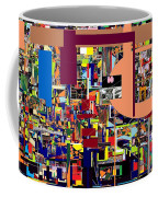 Wiping Out The Language Of Amalek 24  Coffee Mug