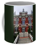 State Court Building Coffee Mug