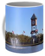 State Fairgrounds Coffee Mug