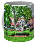State House Grounds Coffee Mug
