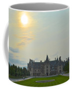 Stately Castle Coffee Mug