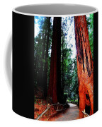 Stately Coffee Mug