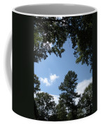 Stately Forest  Coffee Mug