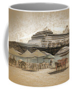 Statendam Coffee Mug