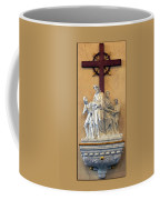Station Of The Cross 01 Coffee Mug