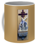 Station Of The Cross 06 Coffee Mug