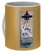 Station Of The Cross 07 Coffee Mug