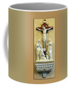 Station Of The Cross 12 Coffee Mug