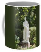 Statue 13 Coffee Mug