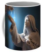 Statue 22 Coffee Mug
