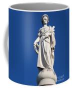 Statue Gettysburg Coffee Mug