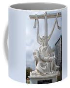 Statue In Kerala Coffee Mug