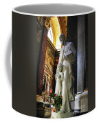 Statue Of St Stephen's Coffee Mug